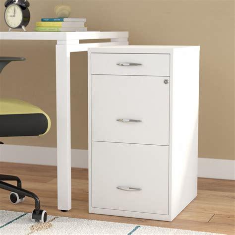 symple stuff steel  drawer filing cabinet reviews wayfair