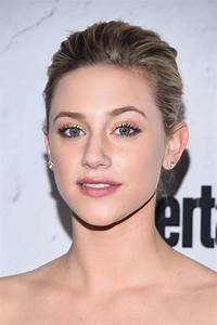 Riverdales Lili Reinhart Reveals She Was Sexually
