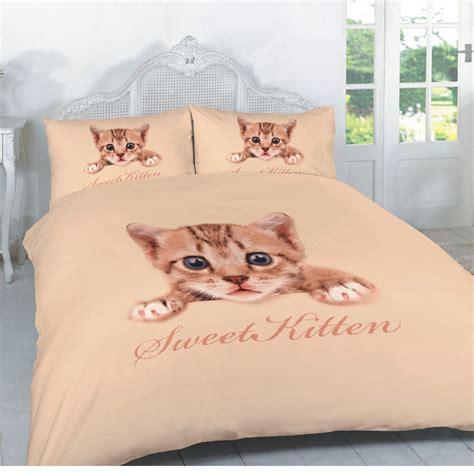 animal duvet set  single  double print bed de lavish