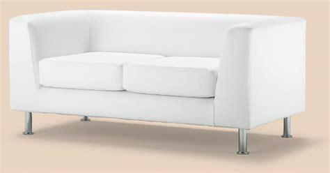 divanetti per ufficio divano a 2 posti in eco pelle per ufficio e idfdesign