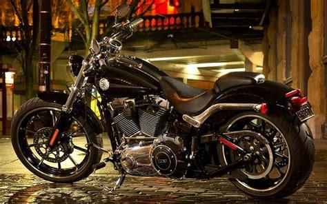 Harley Davidson Breakout Backgrounds by 2015 Harley Davidson Fxsb Breakout Wallpaper Free Desktop
