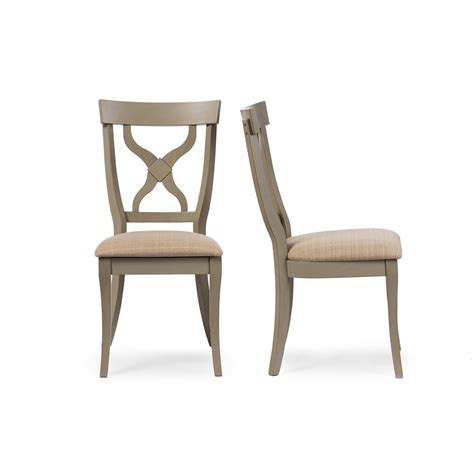 x back dining chair baxton studio dining chairs dining 1679