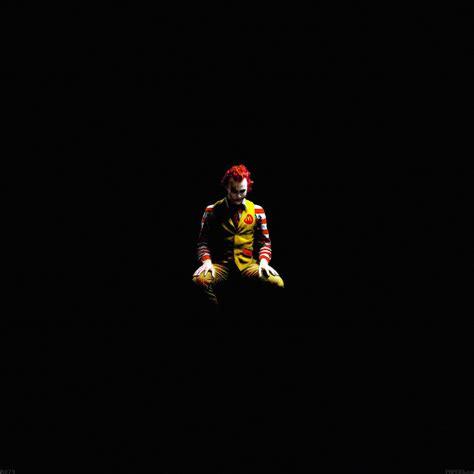 ad joker mcdonald papersco