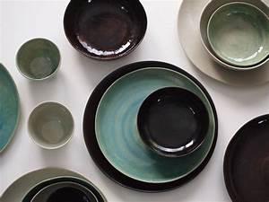 Geschirr Set Vintage : 80 besten dish set bilder auf pinterest steinzeug handgemachte keramik und keramik ~ Markanthonyermac.com Haus und Dekorationen