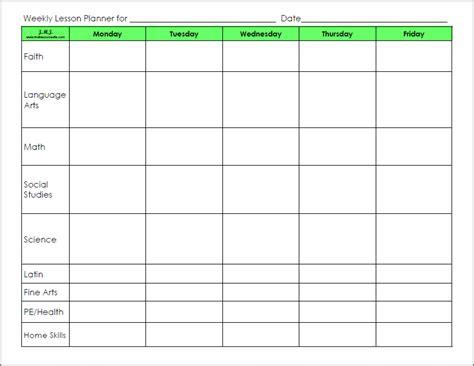 blank preschool weekly lesson plan template lesson 830   e93c8cd097a4a77ba84a3bdae04da4d5