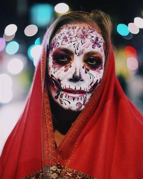 catrina skull tumblr