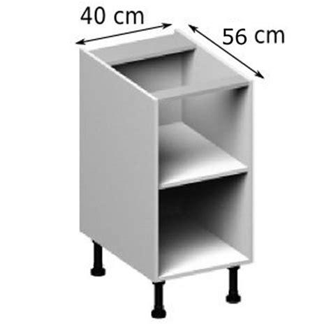 meuble cuisine 70 cm largeur meuble cuisine 45 cm largeur