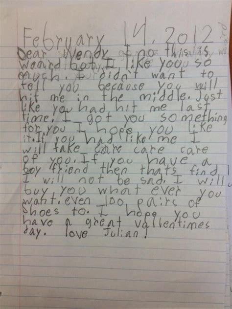 kids love letters   cute   teach