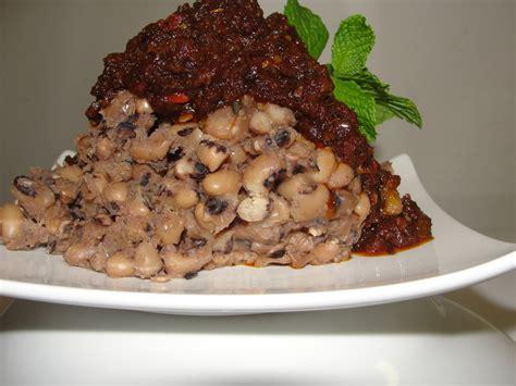 cuisine ot modern cuisine ewa agoyin