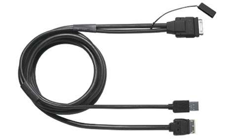 pioneer india cd iu201s appradio mode usb to 30 pin interface cable for iphone 174 4s and iphone 174