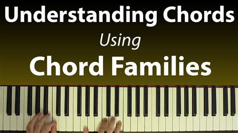 Building Progressions With Chord