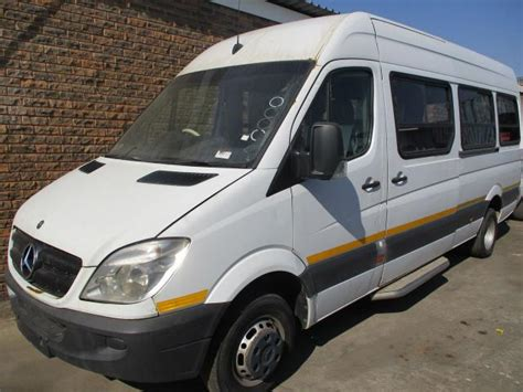 View photos, features and more. 2010 Mercedes-Benz Sprinter 518 CDI 22 Seater | Class Ads