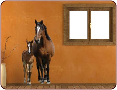 chambre cheval sticker chevaux achetez ce sticker chevaux pour votre