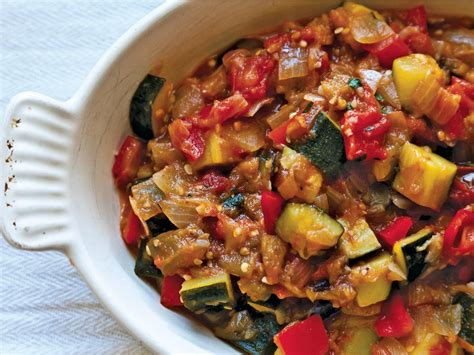 cuisine ratatouille waters ratatouille recipe is exceptionally