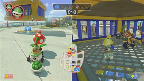 siege kart on with mario kart 8 deluxe 39 s lan play and