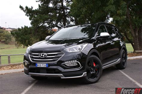 2016 Hyundai Santa Fe Review by Hyundai Santa Fe Review 2016 Santa Fe Series Ii