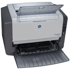 View a manual of the konica minolta pagepro 1350w below. MINOLTA PAGEPRO 1350W DRIVER FOR MAC DOWNLOAD