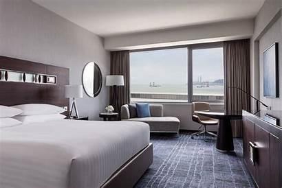 Marriott Hong Kong Hotel Skycity Deluxe King