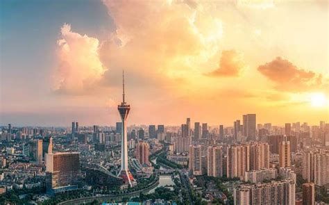 Chengdu City Guide Dorsett Hotels And Resorts A Guide To