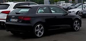 Audi A3 8v : file audi a3 1 8 tfsi ambition 8v heckansicht 17 mai ~ Nature-et-papiers.com Idées de Décoration