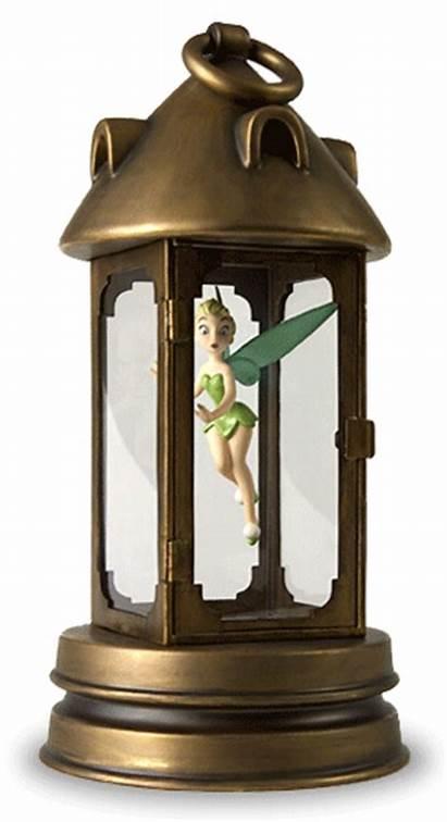 Lantern Pan Peter Bell Tinker Peterpan