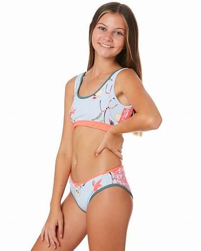 Maaji Bikini Teen Flipper Multicolor Swimwear Outlet