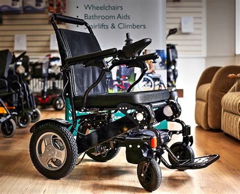 Boat Supplies Edinburgh by Folding Electric Wheelchairs Try Them Out In Uk And
