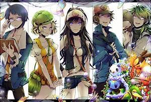 pokemon next generation trainers