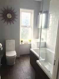 tiles for bathrooms De 55 bästa Half tile / Subway tile / metro tile-bilderna ...