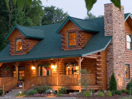 beautiful log cabin home heim log homes log cabin homes