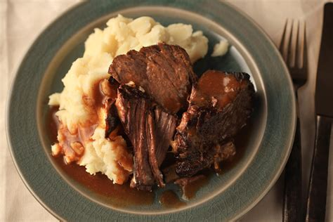 recipe for pot easy pot roast recipe dishmaps