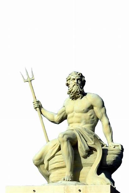 Greek Mythology God Neptune Pluspng Transparent 2000