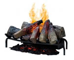 Electric Fireplace Log Insert by The 5 Most Realistic Electric Fireplaces
