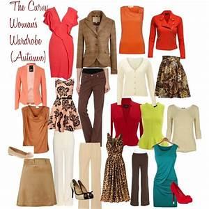 les 121 meilleures images du tableau tenues coordonnees 1 With good couleur froides et chaudes 8 mes conseils colorimetrie femme automne