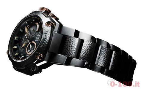 Casio G Shock Mrg G1000ht Hammer Tone Limited Edition Ref