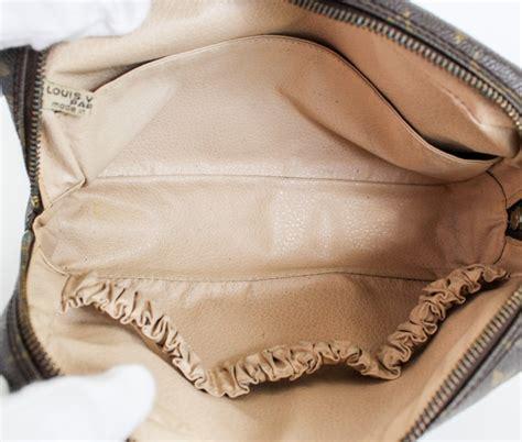 louis vuitton trousse toilette  cosmetic bag bags  charmbags  charm