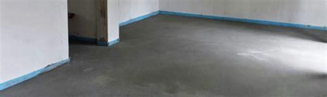 estrich beton verlegen estrich verlegen anleitung in 6 schritten