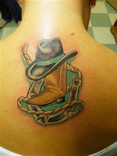 country tattoos  upper