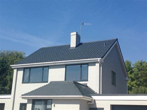 tile roof dulux tile roof paint