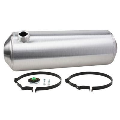 11 gallon spun aluminum gas tank 10x33