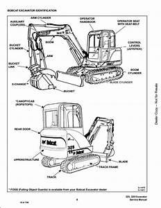 Diagram  Bobcat Excavator E60 Wiring Diagram Full Version