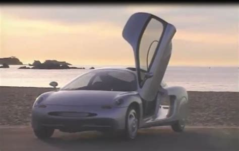 1995 Dodge Aviat Concept