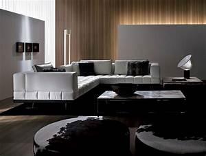 insula canape d39angle en cuir vente en ligne italy With tapis champ de fleurs avec canapé haut de gamme cuir