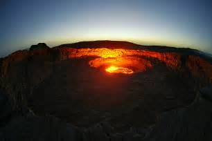 Half Moon Fire Pit
