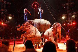Cirque Pinder — Wikipédia