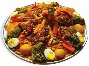 Top 5 de la gastronomie tunisienne