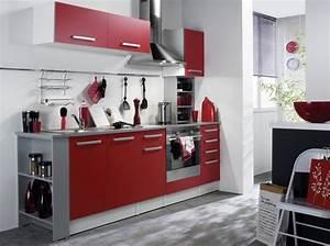8 cuisines a petit prix galerie photos d39article 2 8 for Idee deco cuisine avec cuisine sur mesure pas cher