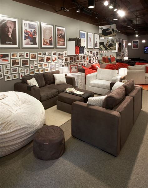 Lovesac Living Room by Lovesac Official Company Tv Room