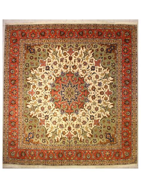 pregiati tappeti orientali 187 tappeti persiani quadrati