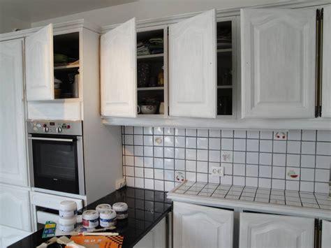peinture liberon pour cuisine redonner une seconde jeunesse à une vieille cuisine en